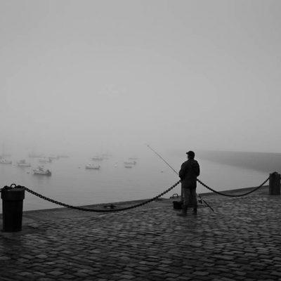 Le pêcheur de brume