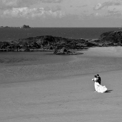 Se marier avec la mer