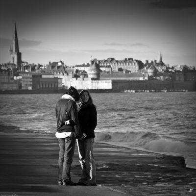 Le voyage de l'amour