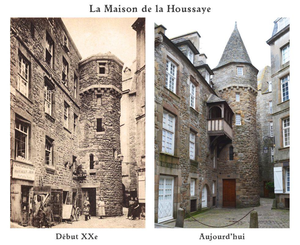 La Maison de la Houssaye